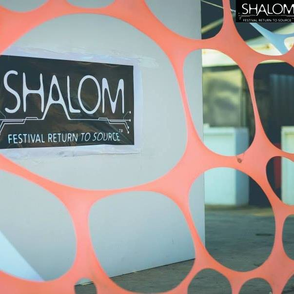 ★★★ Shalom Festival ★ Return to Source™ ★★★26/27/28 feb 2018 26 Feb '18, 10:00