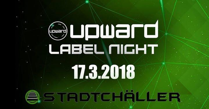Upward Records Label-Night // 6 Live-Acts 17 Mar '18, 23:00