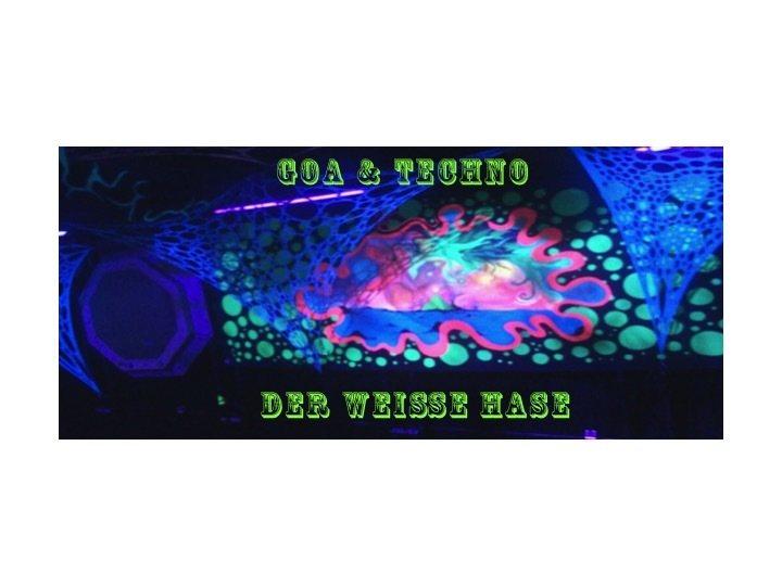 Goa & Techno w/Derberber,Jens Rawolle, Randkobold uvm 21 Mar '18, 23:00