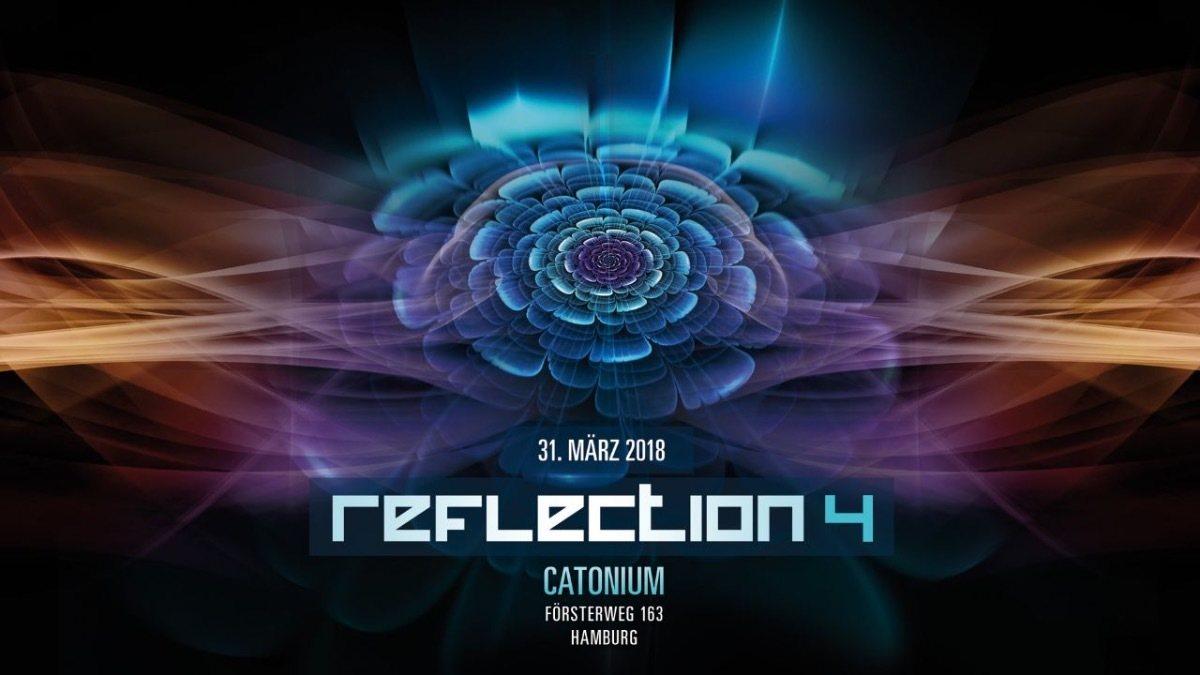 REFLECTION 31 Mar '18, 22:00