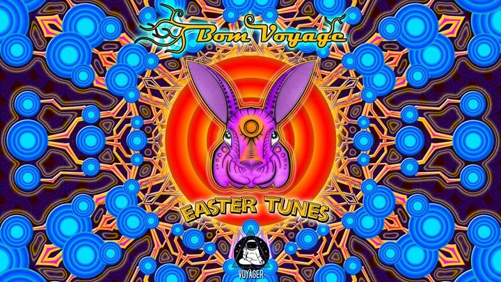 Easter Tunes 1 Apr '18, 23:00