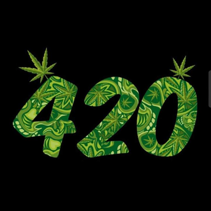420 four-twenty 20 Apr '18, 16:00