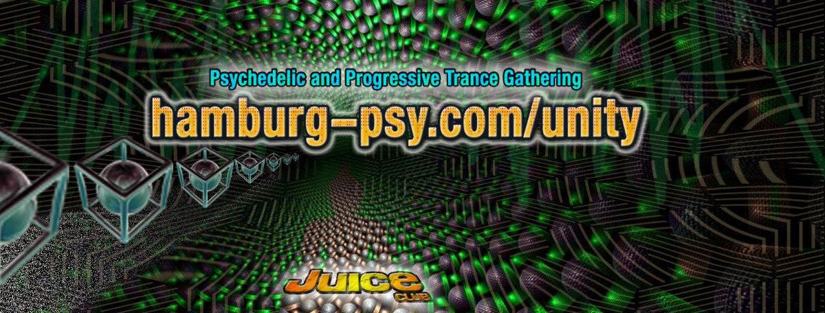 hamburg-psy.com/unity 30 Apr '18, 23:00