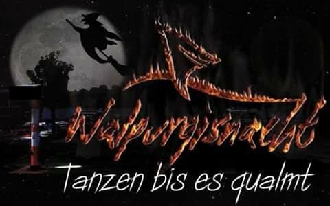 Walpurgisnacht Hexenbeatz 30 Apr '18, 18:00