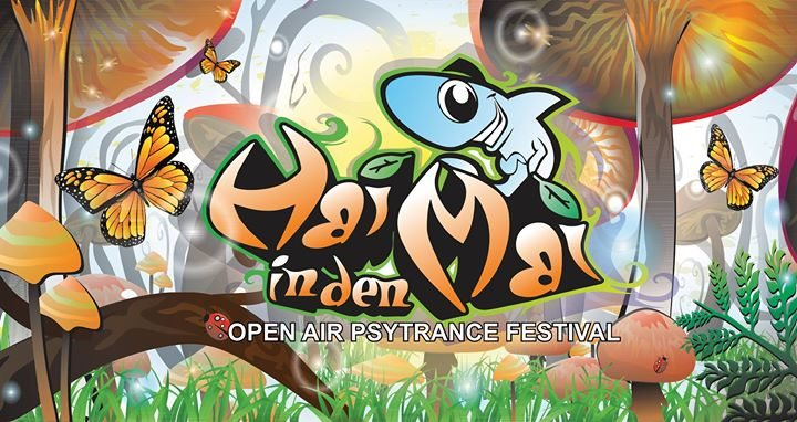 Hai in den Mai Festival 2018 3 May '18, 14:00