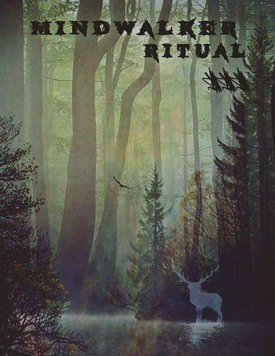 Mindwalker Ritual III 4 May '18, 20:00