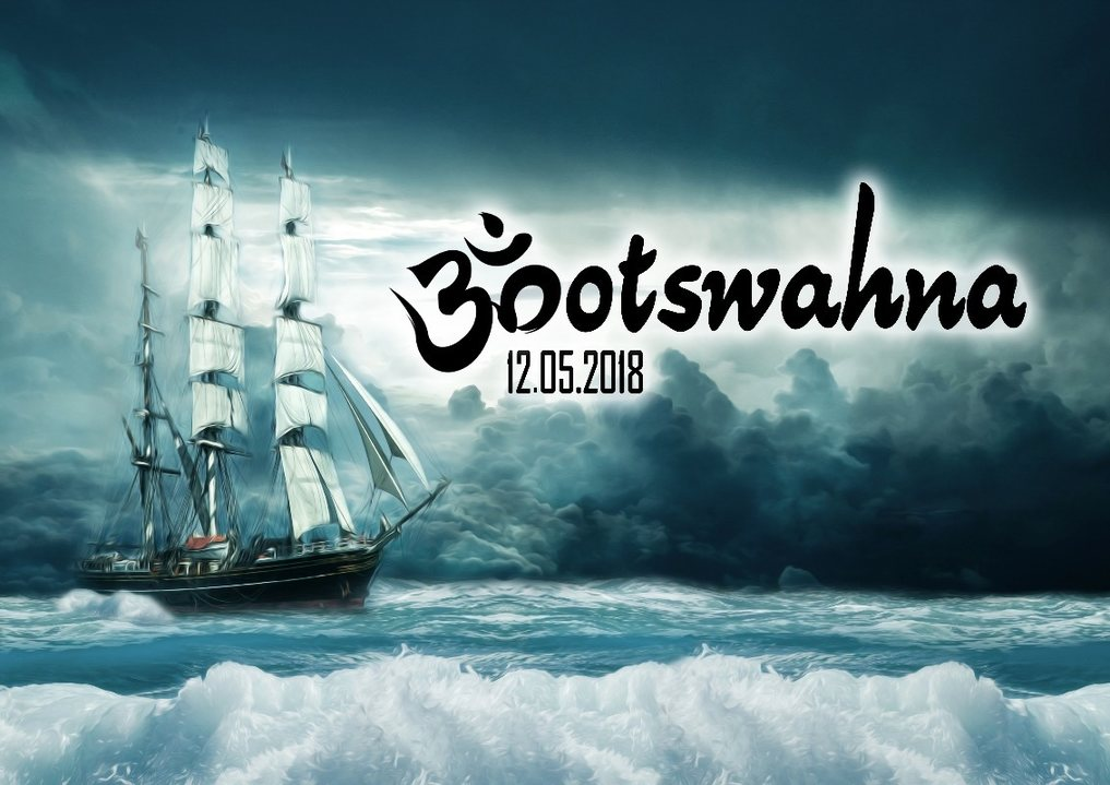 Bootswahna 12 May '18, 23:00