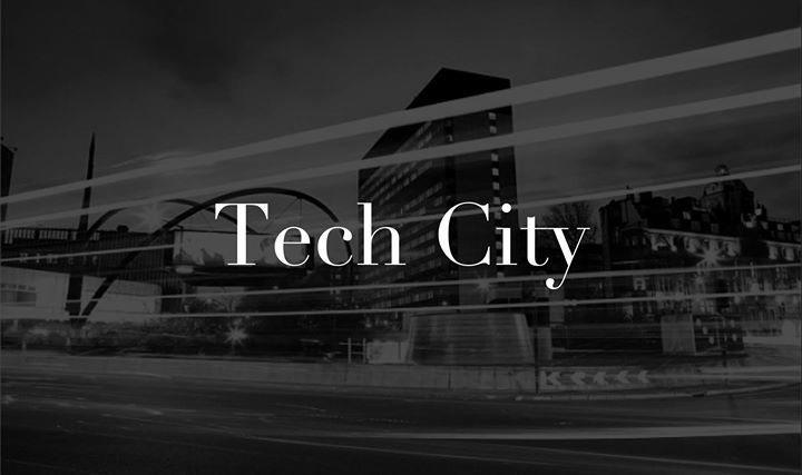 Tech City 18 May '18, 23:00