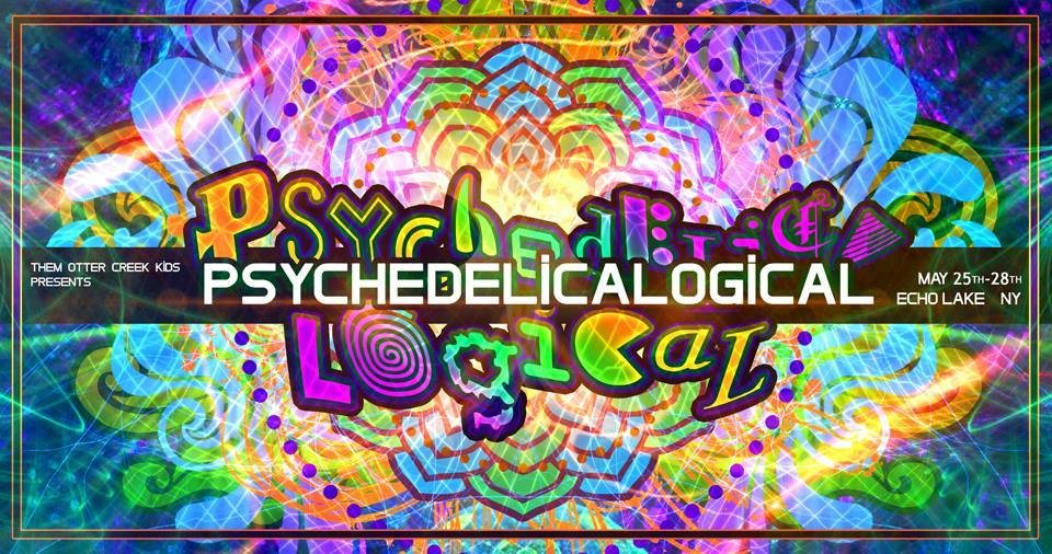 Psychedelicalogical 25 May '18, 12:00