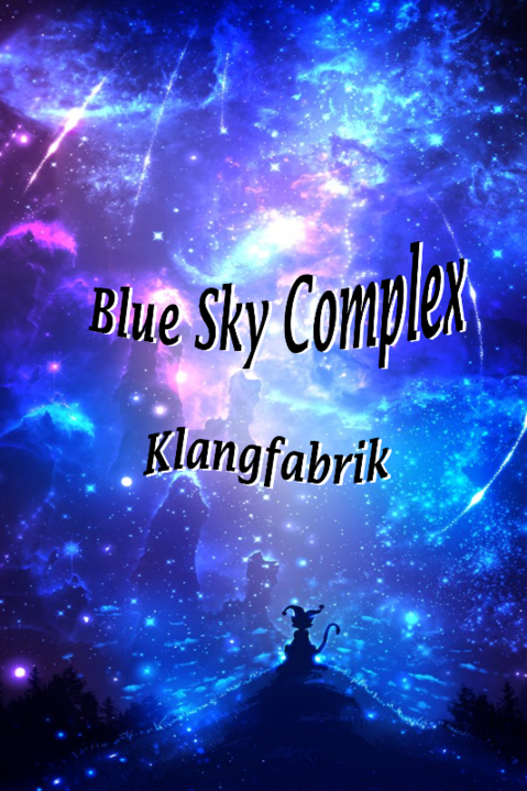 Blue Sky Complex 26 May '18, 23:00