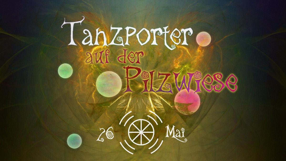 Tanzporter ॐ auf der Pilzwiese 26 May '18, 23:00