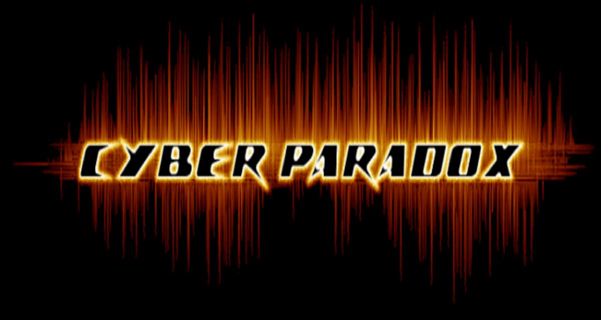 Cyber Paradox // Calabi Yau Live // 1 Jun '18, 22:00