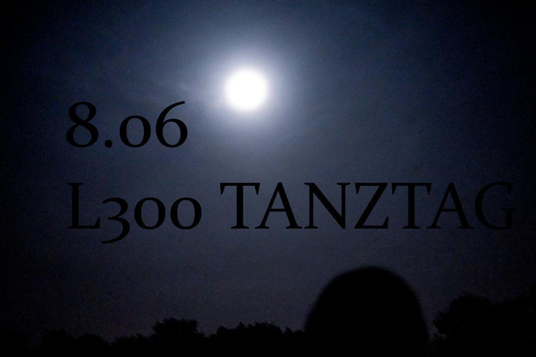 L300 Tanztag 8 Jun '18, 18:00