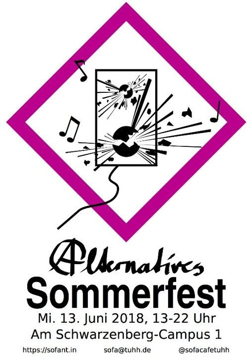 BARacke 6 Years @ Alternatives Sommerfest 13 Jun '18, 14:00