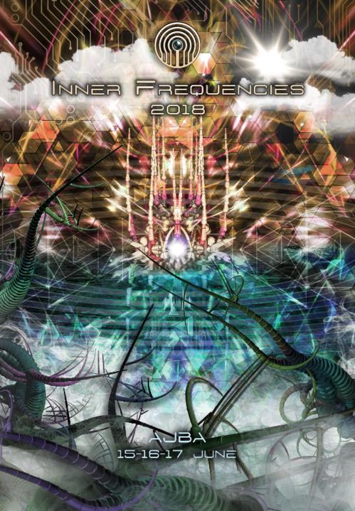 Inner Frequencies 2018 15 Jun '18, 12:00