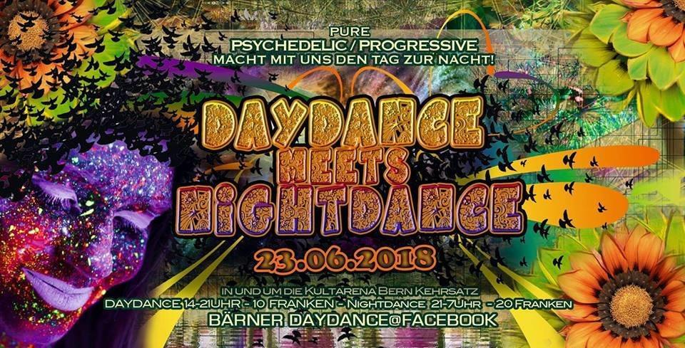 Bärner DayDance (OpenAir-Kultarena) 23 Jun '18, 13:30