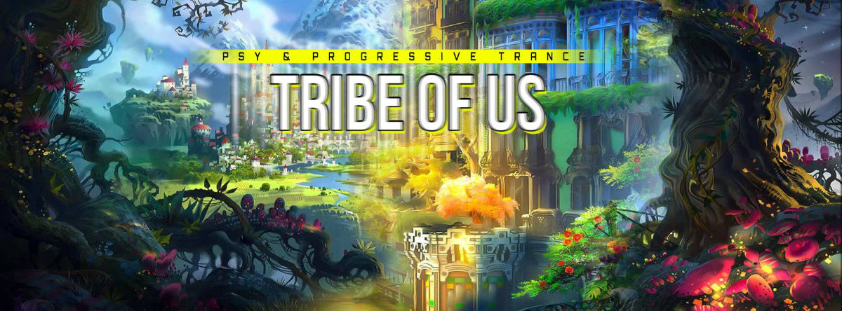 Tribe Of Us - Summer Edition 23 Jun '18, 23:00