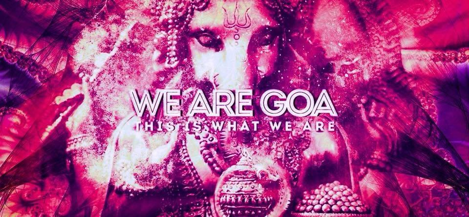 We are GOA |5€ Summer-Edition 23 Jun '18, 23:00