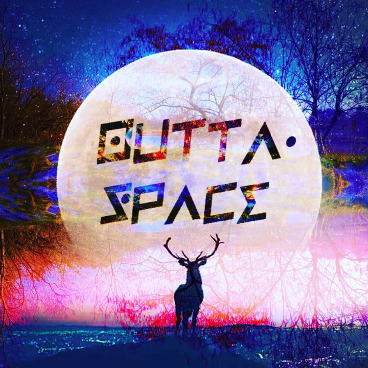 Outta Space Phase #3 29 Jun '18, 23:00
