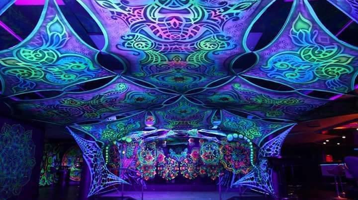 Freaky Spirit meets Primitif Festival NightDance 30 Jun '18, 21:00