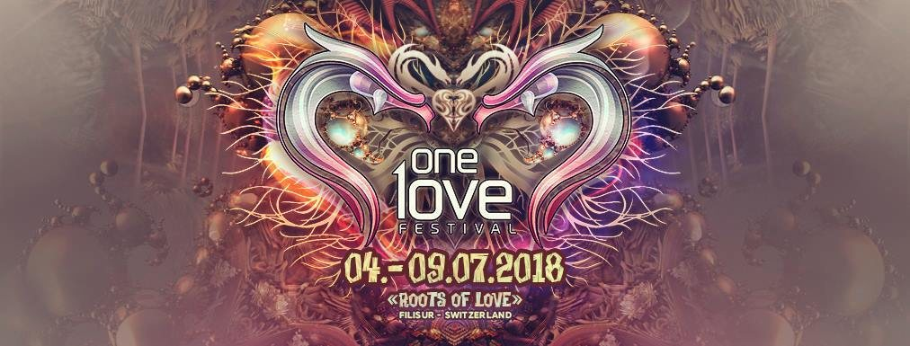 One Love Festival 2018: Roots Of Love 4 Jul '18, 01:00