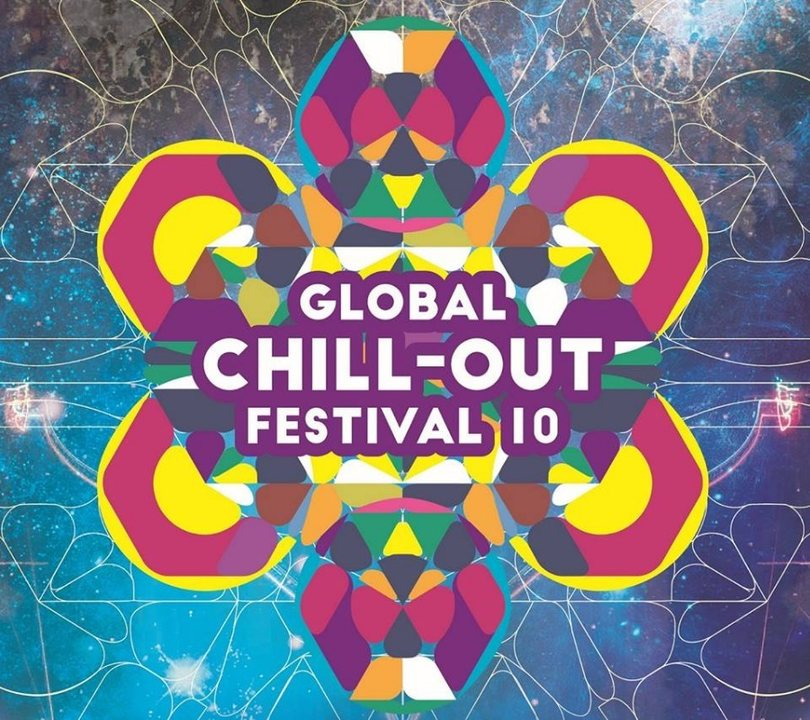 Global Chill-Out festival X 6 Jul '18, 17:00
