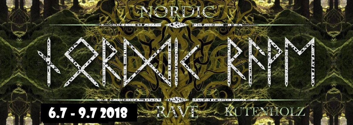 Nordic Rave 6 Jul '18, 14:00