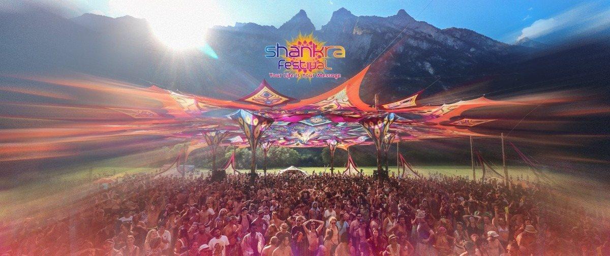 SHANKRA FESTIVAL 2018 10 Jul '18, 18:00