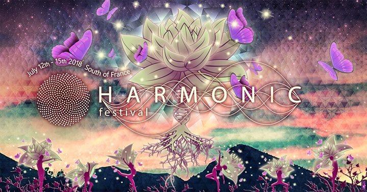 Festival Harmonic 2018 12 Jul '18, 08:00