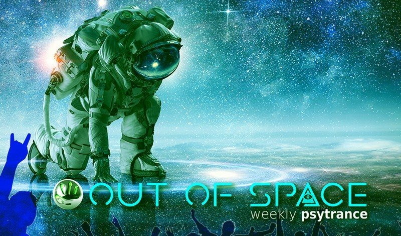 OUT of SPACE Zero Gravity Special 12 Jul '18, 22:00