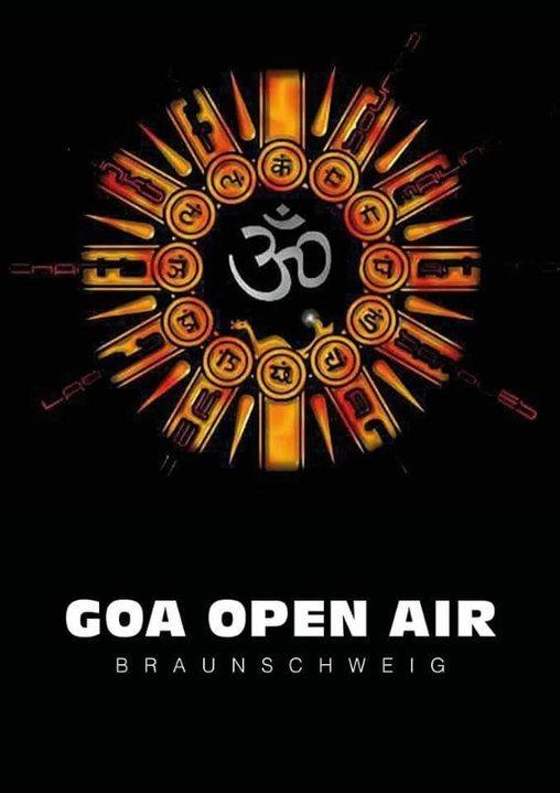 Goa ★ Festival 14 Jul '18, 14:00