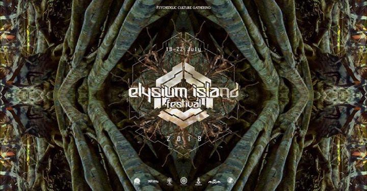 Elysium Island Festival 2018 18 Jul '18, 00:00