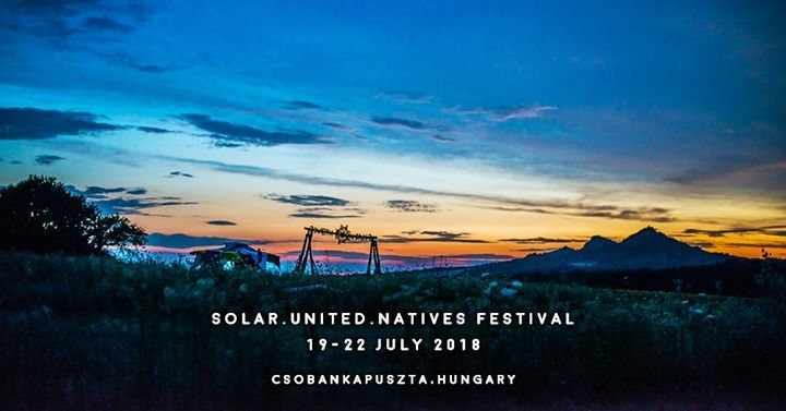 SUN Festival 2018 19 Jul '18, 12:00