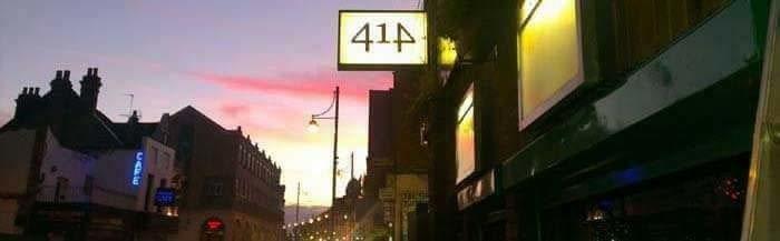 Club 414 Presents (Trance/Psytrance} 21 Jul '18, 23:00
