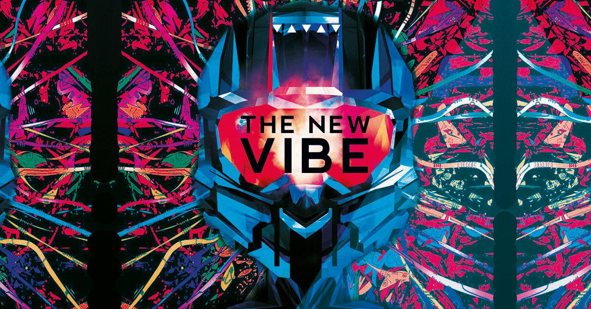 The New VIBE 26 |5€ bis 0Uhr 21 Jul '18, 23:00