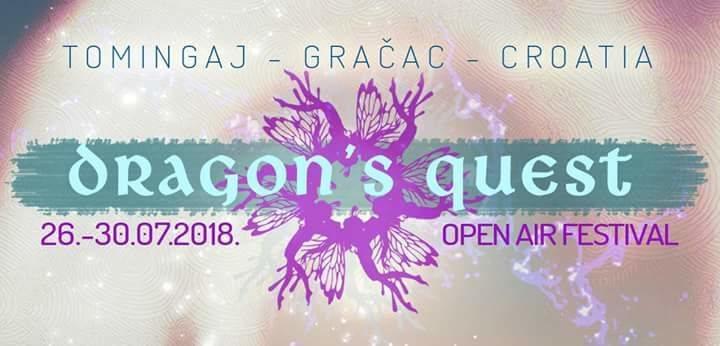 Dragon's Quest Festival 26 Jul '18, 18:00