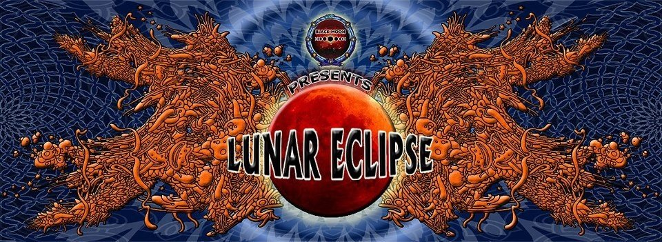 Lunar Eclipse 27 Jul '18, 18:30
