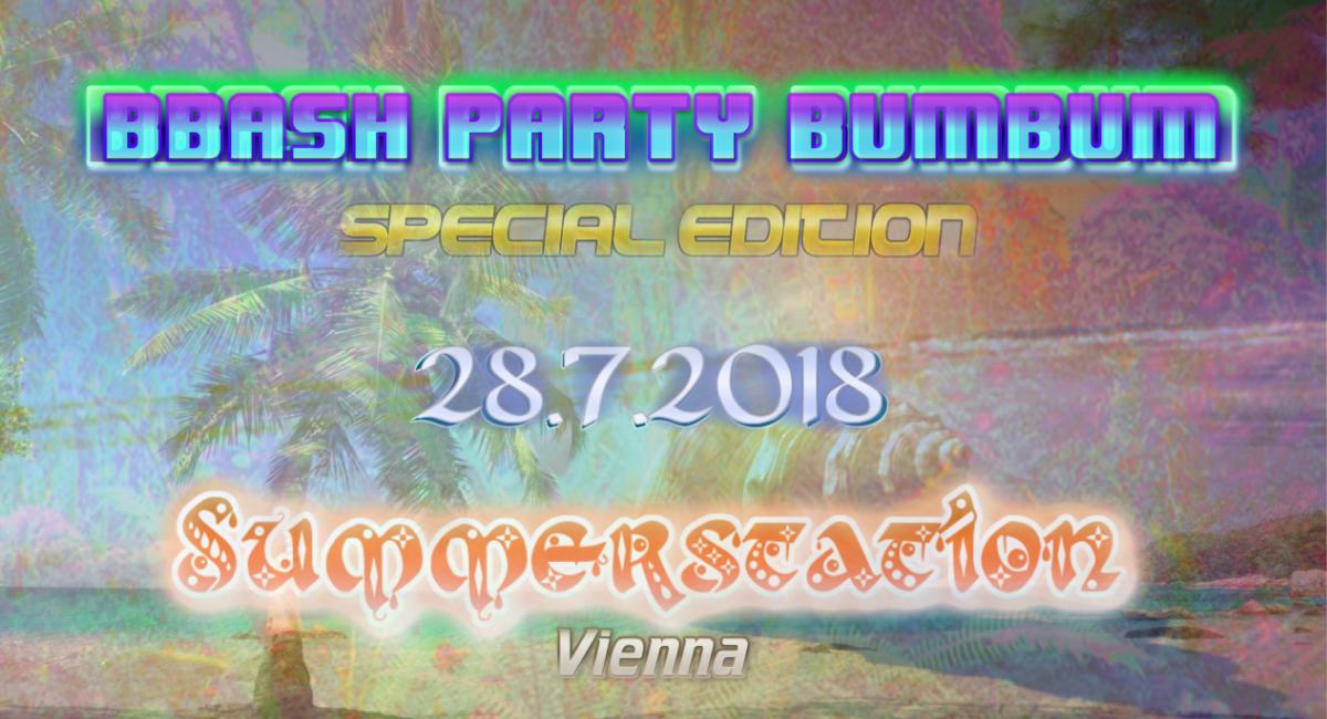 Urban BBash Sunrise Party bumbum 2018 28 Jul '18, 09:00