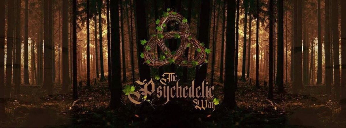 The Psychedelic Way Free Outdoor Gathering 28 Jul '18, 22:00