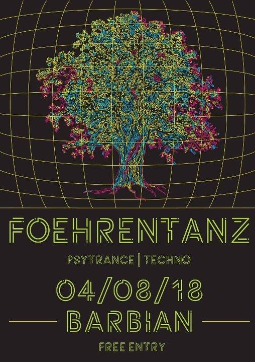 Foehrentanz 4 Aug '18, 14:00