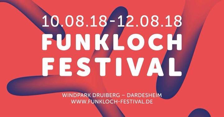 Funkloch-Festival 2018 10 Aug '18, 16:00