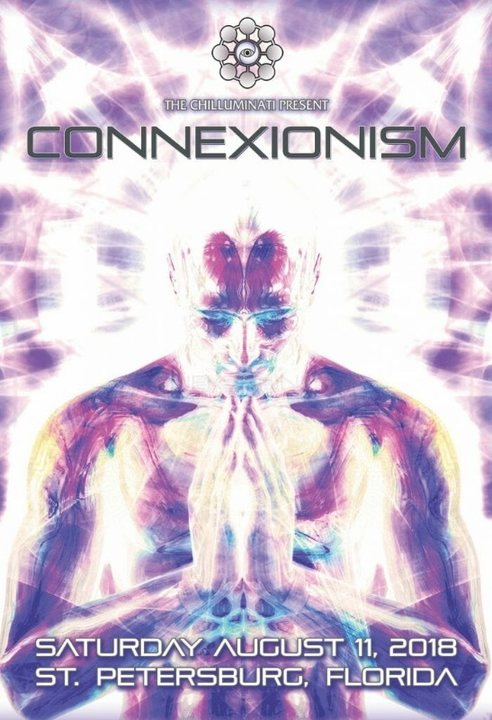 Connexionism 11 Aug '18, 19:00