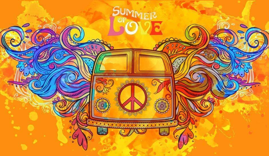 Summer of Love (Psy & Progressive) 25 Aug '18, 23:00
