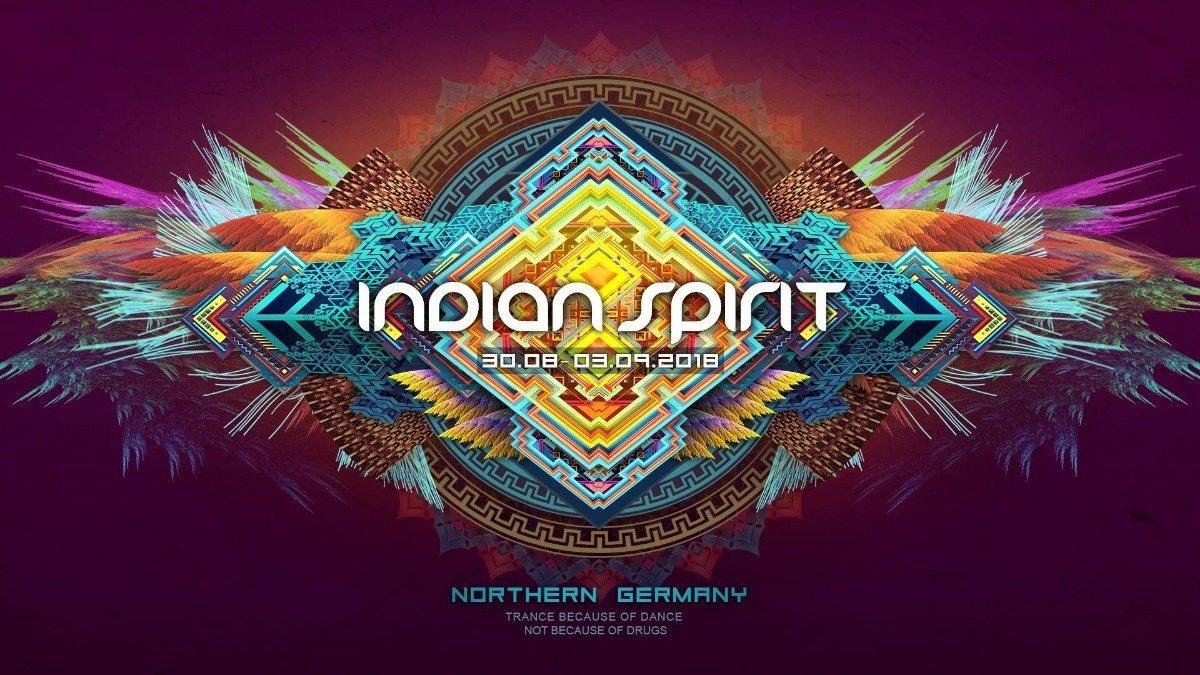 INDIAN SPIRIT 2018 30 Aug '18, 22:00