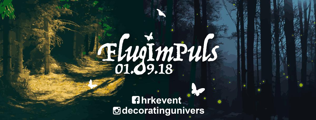 FlugImPuls //HRK 1 Sep '18, 14:00