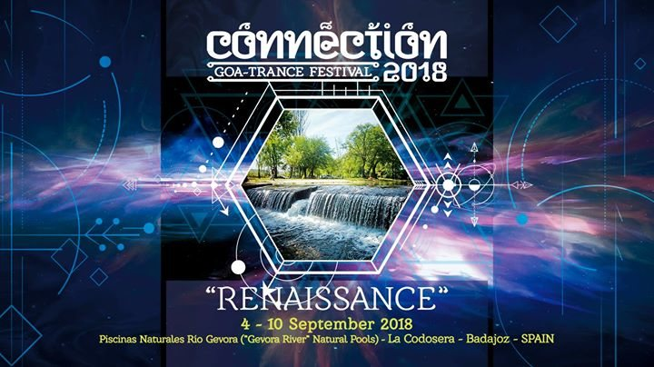 Connection 2018 ( Official ) 4 Sep '18, 12:00