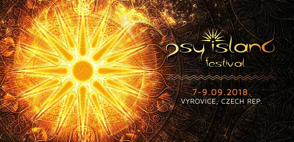 PSY ISLAND FESTIVAL 2018 7 Sep '18, 16:00