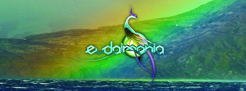 EUDAIMONIA | Open Air | Free party 15 Sep '18, 22:00