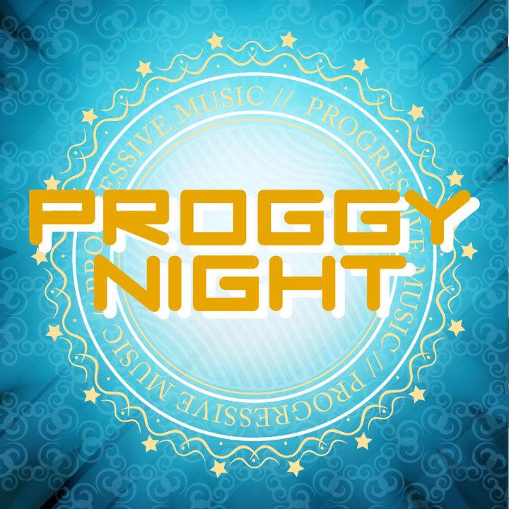 Proggy Night 15 Sep '18, 22:00