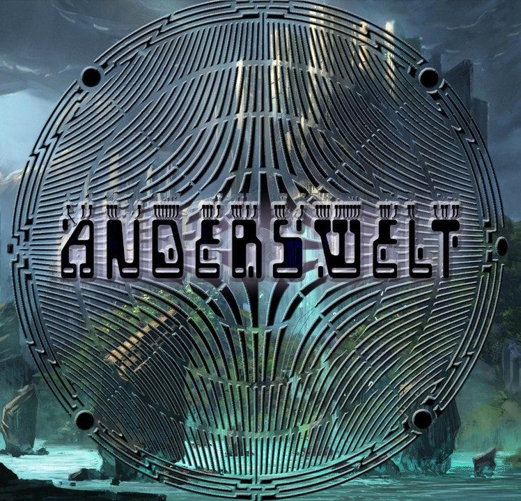 Anderswelt 22 Sep '18, 23:30